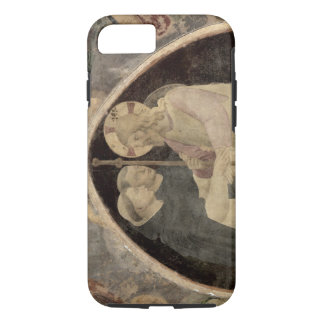 Christ Welcomes Two Dominican Friars, (fresco) (de iPhone 8/7 Case