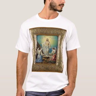 Christ with Angels T-Shirt