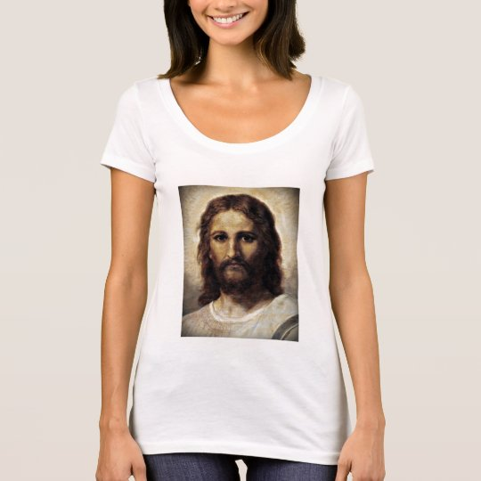 Christ with Compassionate Eyes T-Shirt