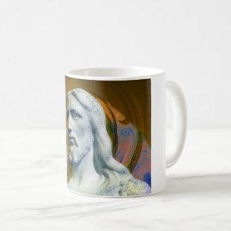 Christ With Halo 11 oz. Mug. Coffee Mug