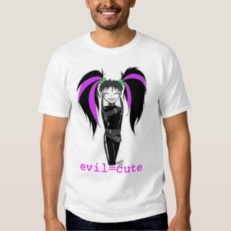 Christabel--evil=cute T-Shirt