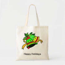 Christams Bells Tote Bag