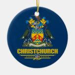 Christchurch Ornamento Para Reyes Magos