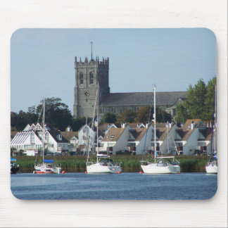Christchurch Priory Mouse Pad