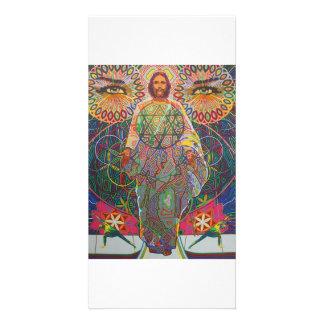 christconsciousness - 2011 tarjetas fotograficas personalizadas