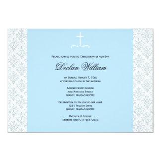 Christening / Baptism Invitation - Personalize