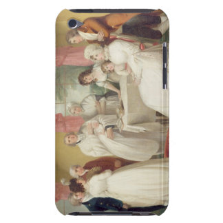 Christening of the Heir, c.1799 (oil on canvas) se Barely There iPod Cases