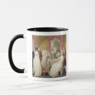 Christening of the Heir, c.1799 (oil on canvas) se Mug