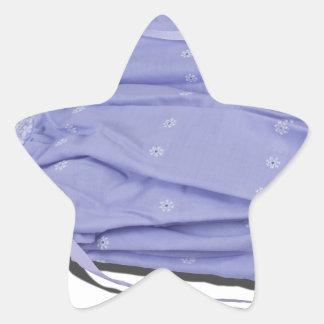 ChristeningGownBonnet033113.png Star Sticker