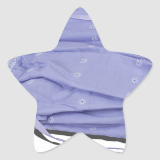 ChristeningGownBonnet033113.png Star Sticker