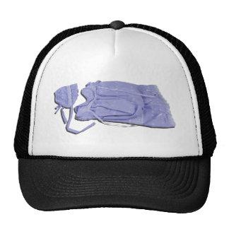 ChristeningGownBonnet033113.png Trucker Hat