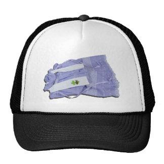 ChristeningGownSash033113.png Trucker Hat