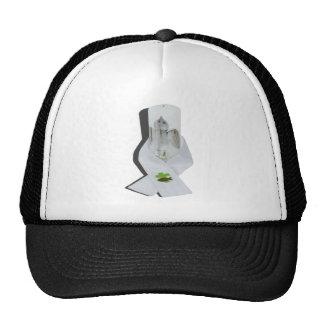ChristeningSashCeremonialCandle033113.png Trucker Hat