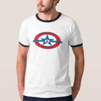 Christer Knutsen & Sacred Hearts (Gas T) T-Shirt