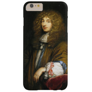 Christiaan Huygens Portrait by Bernard Vaillant Barely There iPhone 6 Plus Case