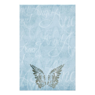 Christian Angel Stationary Stationery
