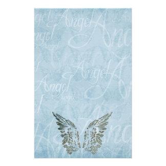 Christian Angel Stationary Stationery