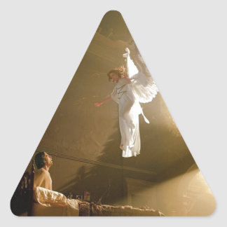 christian-angels-poem-angel-at-work-153096.jpg pegatina triangular
