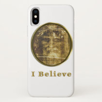 Christian Apple I-phone  x case