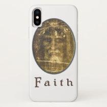 Christian Apple I-phone x phone case