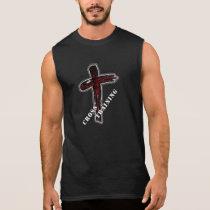 Christian athlete sleeveless shirt