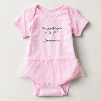 Christian Baby Baby Bodysuit