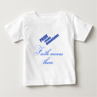 Christian Baby Shirt