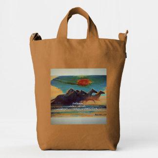Christian Bag, multipurpose unisex Bag