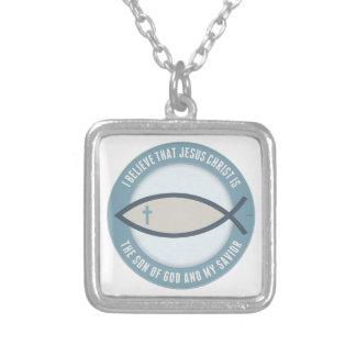 Christian Believers Custom Jewelry