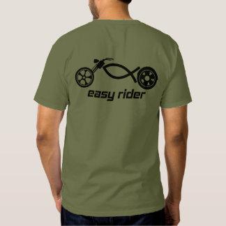 Christian Bikers T Shirts