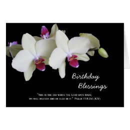 Christian birthday cards greeting photo cards zazzle christian birthday cards birthday blessings bookmarktalkfo Choice Image