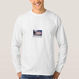 Christian Bojsen-Moller Skateboarding Long Sleeve Tee Shirt