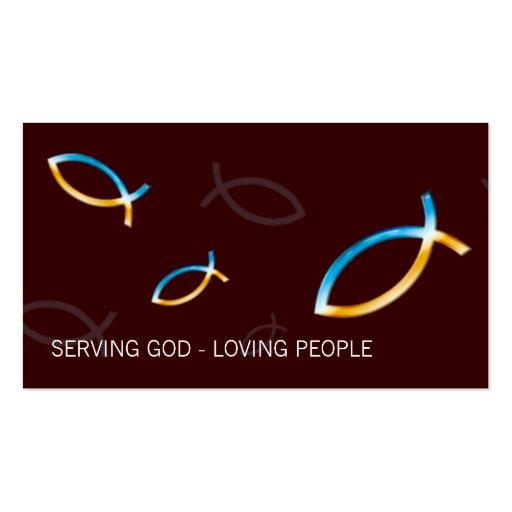 Christian business cards templates pastor business cards and pastor business card templates zazzle colourmoves