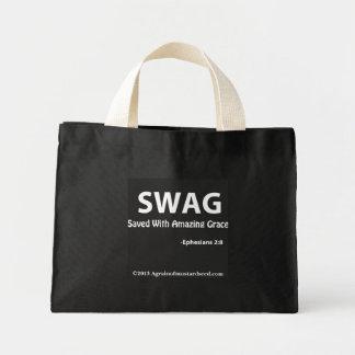 Christian Canvas Bags