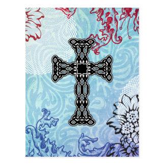 Christian card