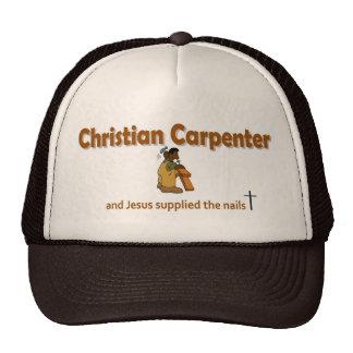 Christian Carpenter 2 gift design Trucker Hat