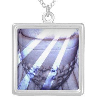Christian Chalice Custom Necklace