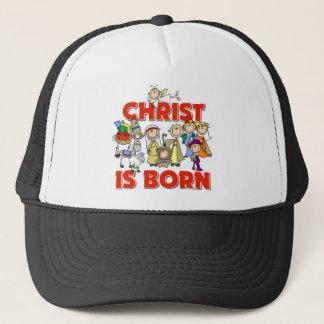 Christian Christmas Gift Trucker Hat