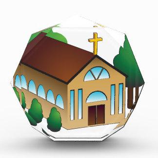 Christian Church Building Cartoon Awards