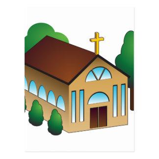 Cartoon Church Cards Greeting Amp Photo Cards Zazzle
