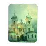 Christian Church Premium Magnets Magnet