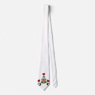 Christian Clown Tie