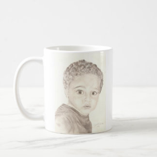 Christian Coffee Mug