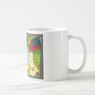 Christian Coffee Mug 1Corinthians 2:9  Farmhouse