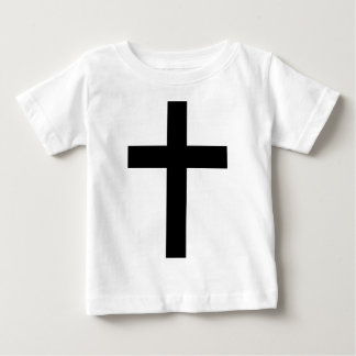 Christian Cross Baby T-Shirt