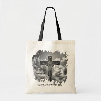 Christian Cross Bags