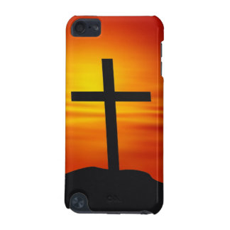 CHRISTIAN CROSS iPod TOUCH 5G CASE