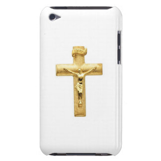 Christian Cross Case-Mate iPod Touch Case