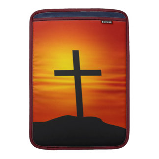 CHRISTIAN CROSS SLEEVES FOR MacBook AIR