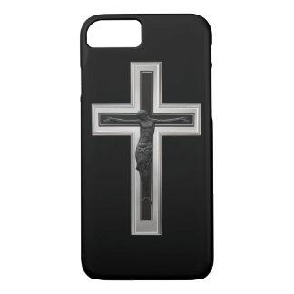 Christian cross iPhone 7 case